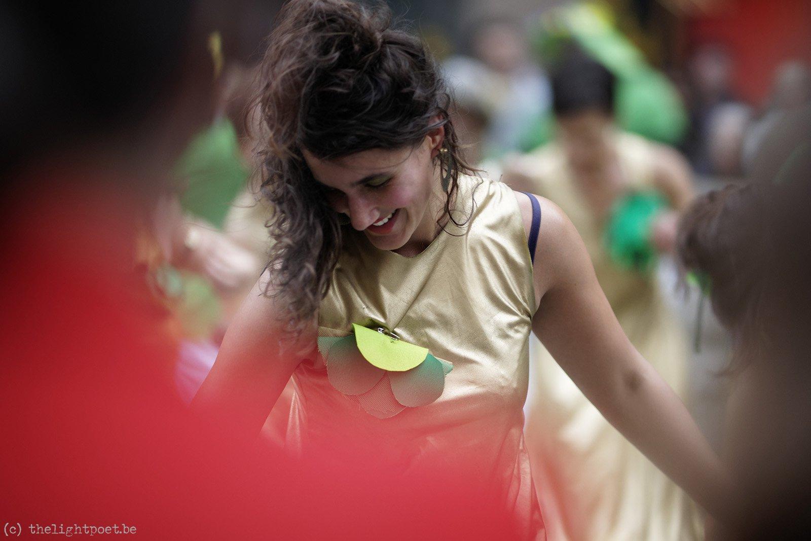 Murga Parade 2011