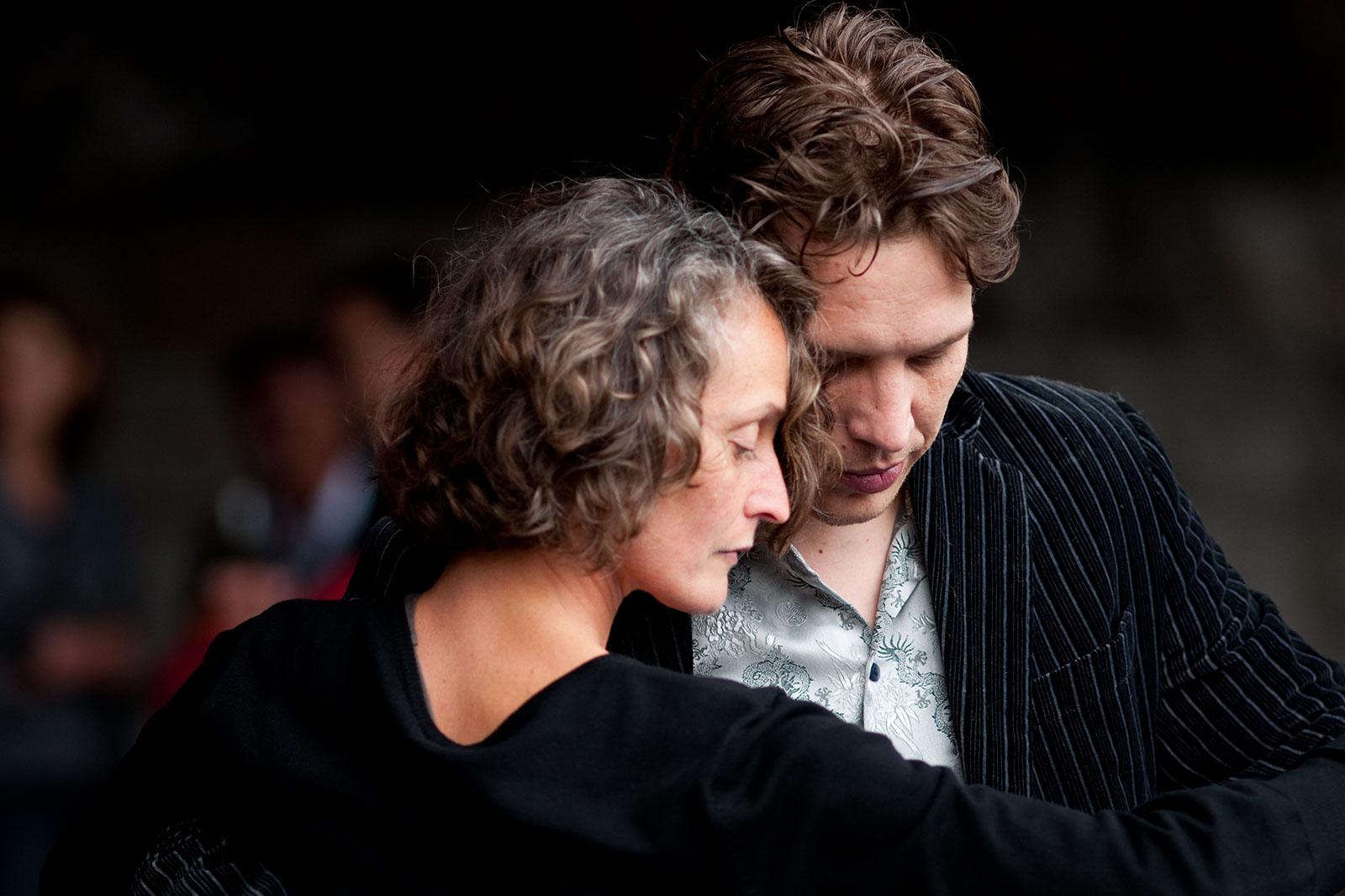 Tango, June 2009