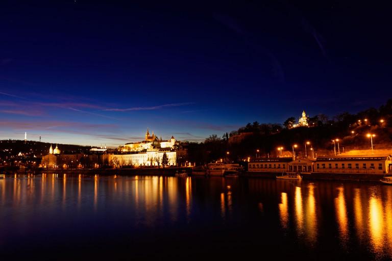 Prague, December 2015