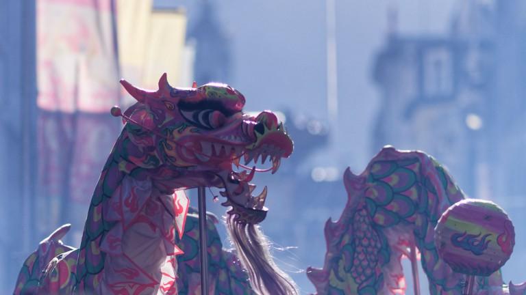 Chinese New Year, February 2016